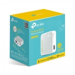 Router Portable Tp-Link TL -MR3020 Wireless N 3G/4G