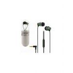 Earphone WK Wi80 Dark Green