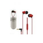 Earphone WK Wi80 Red