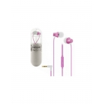 Earphone WK Wi80 Pink