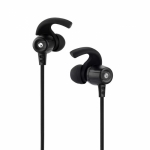 Earphone iXchange Sporty BT black UA 37