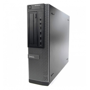 REF PC DELL 7010DT I3-3X/4GB/32GB